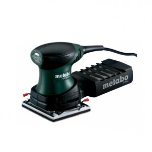 Metabo FSR 200 INTEC Orbital Sander
