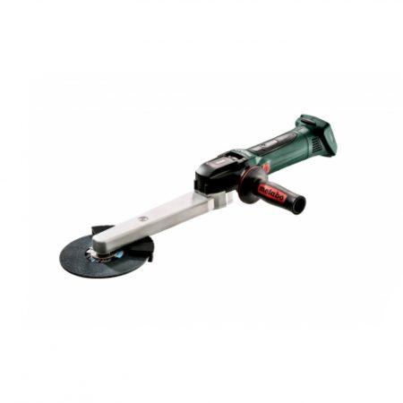Metabo KNS 18 LTX 150 Cordless Fillet Weld Grinder