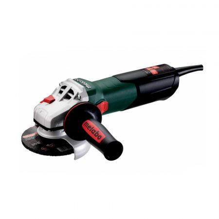 Metabo W 9-115 QUICK Angle Grinder