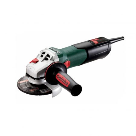 Metabo W 9-125 QUICK Angle Grinder