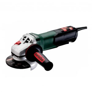 Metabo WP 9-115 QUICK Angle Grinder