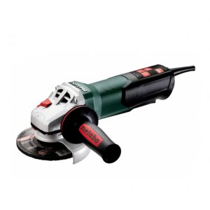 Metabo WP 9-125 QUICK Angle Grinder