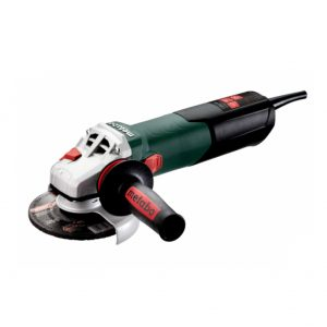 Metabo W 12-125 QUICK Angle Grinder