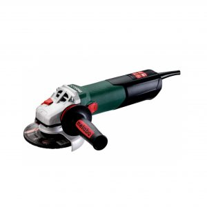 Metabo WE 15-125 QUICK Angle Grinder