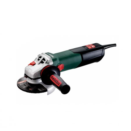Metabo WE 15-125 QUICK Angle Grinder 110V