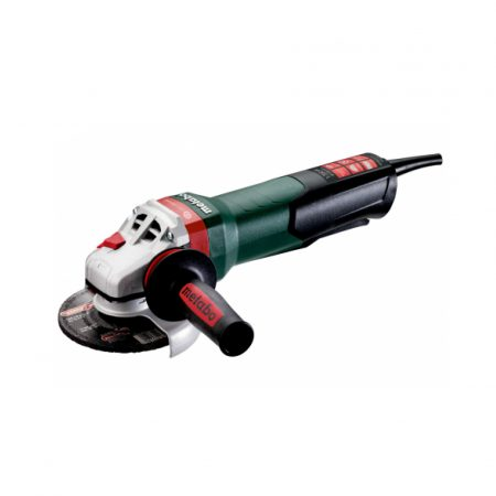 Metabo WEPBA 17-125 QUICK Angle Grinder 110V