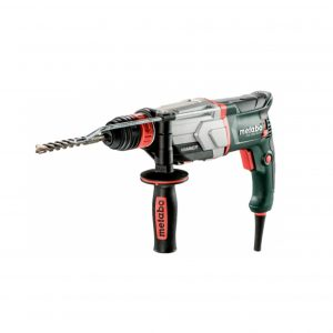 Metabo KHE 2860 QUICK Combination Hammer