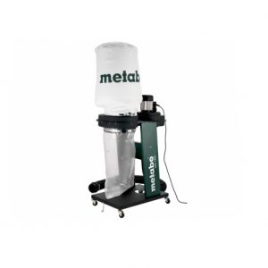 Metabo SPA 1200 Chip and Dust Extraction Unit