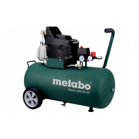 Metabo BASIC 250-50 W Compressor