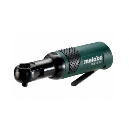 """Metabo DRS 35-1/4"""" * Air Ratchet Wrench"""