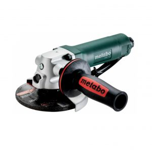 Metabo DW 125 Air Angle Grinder