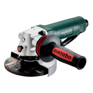 Metabo DW 125 Quick Air Angle Grinder