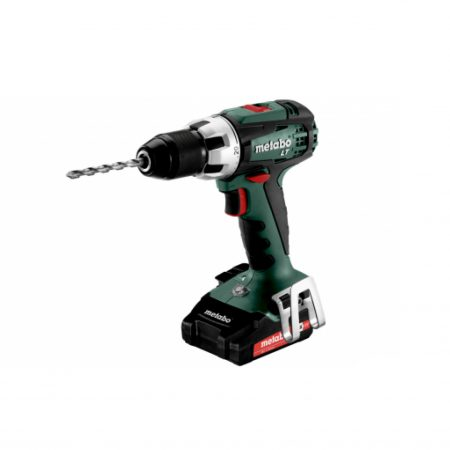 Metabo BS 18 LT COMPACT Cordless Drill/Screwdriver