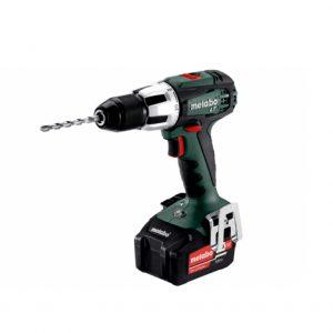 Metabo SB 18 LT Cordless Hammer Drill