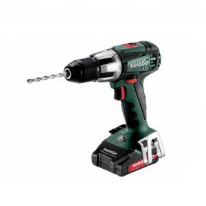 Metabo SB 18 LT COMPACT Cordless Hammer Drill