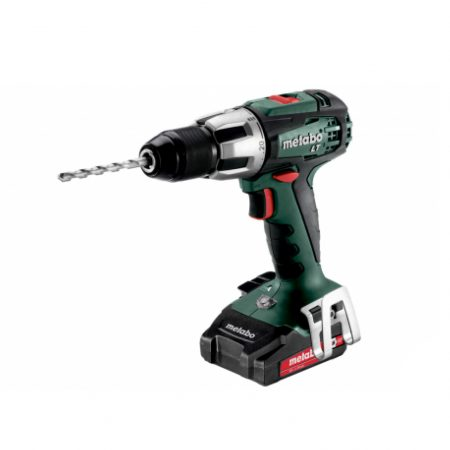 Metabo SB 18 LT COMPACT Cordless Hammer Drill