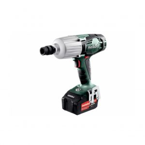 Metabo SSW 18 LTX 600 Cordless Impact Wrench