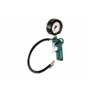Metabo RF 60 Air Tyre Inflation & Pressure Gauge