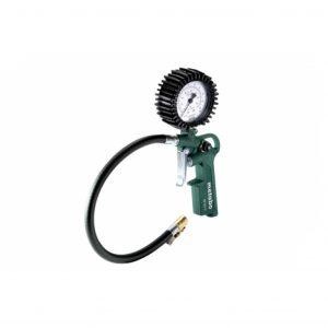 Metabo RF 60 G Air Tyre Inflation & Pressure Gauge
