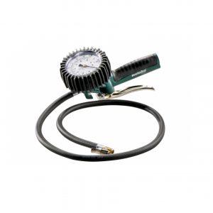 Metabo RF 80 G Air Tyre Inflation & Pressure Gauge