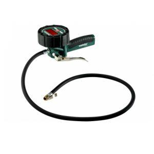 Metabo RF 80 D Air Tyre Inflation & Pressure Gauge