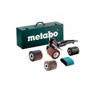 Metabo SE 17-200 RT SET Burnising Machine