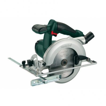 Metabo KSA 18 LTX Cordless Circular Saw