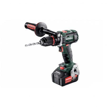 Metabo BS 18 LTX BL I Cordless Drill/Screwdriver