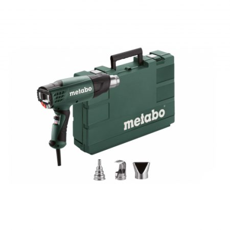 Metabo HE 23-650 CONTROL Hot Air Gun