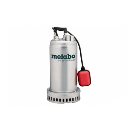 Metabo DP 28-10 S INOX Drainage Pump