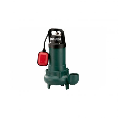 Metabo SP 24-46 SG Construction and Dirty Pump