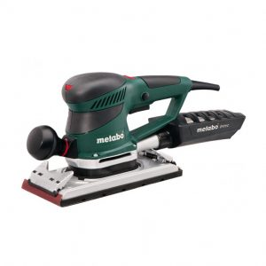 Metabo SRE 4351 TURBOTEC 110V