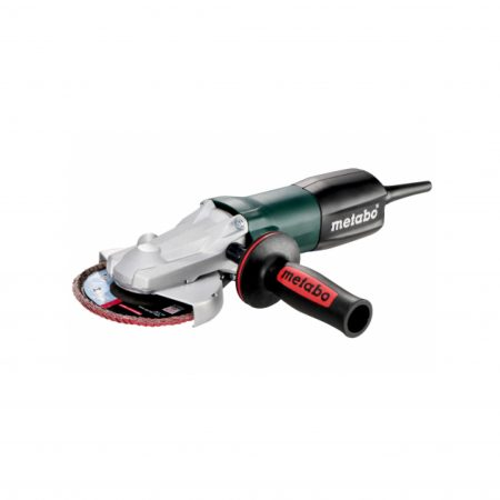 Metabo WEF 9-125 QUICK Flat-Head Angle Grinder 110V