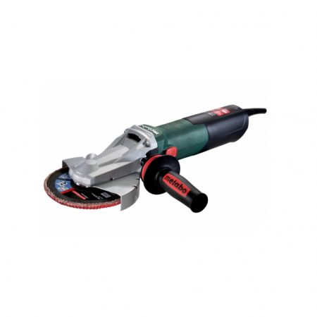 Metabo WEF 15-150 QUICK Flat-Head Angle Grinder
