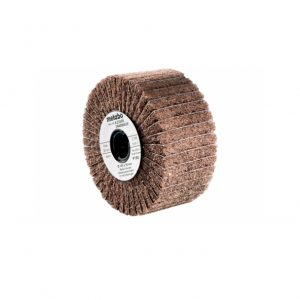 Metabo FLAP WHEEL/ NYLON WEB GRINDING WHEEL 105X50 MM, P 60