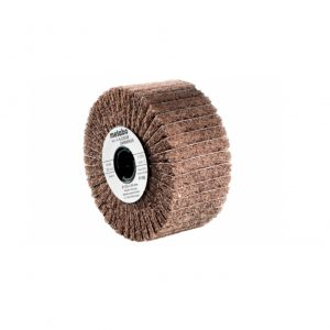 Metabo FLAP WHEEL/ NYLON WEB GRINDING WHEEL, P 80
