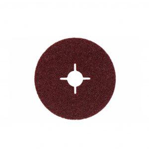 Metabo FIBRE DISC 115 MM P 80, NK