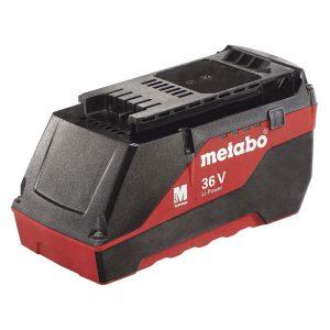 Metabo BATTERY PACK 36V, 2.6AH, LI-POWER