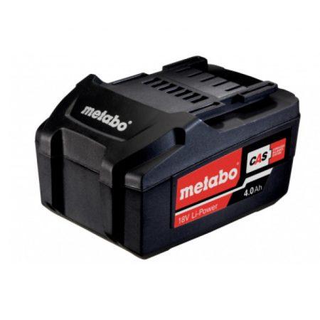 Metabo BATTERY PACK 18 V, 4.0 AH, LI-POWER