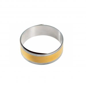 Metabo STAINLESS STEEL ADHESIVE TAPE 2500X40