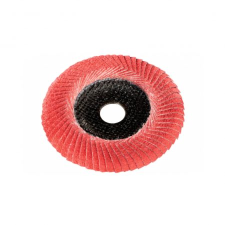 Metabo FLAP DISC 125 MM P 60 FS-CER, CON