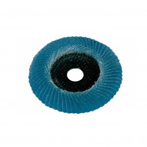 Metabo FLAP DISC 125 MM P 80 F-ZK, CON
