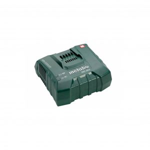 """Metabo QUICK CHARGER ASC ULTRA, 14.4-36 V, """"AIR COOLED"""", EU"""