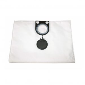 Metabo 5 FLEECE FILTER BAGS - 25/35 L