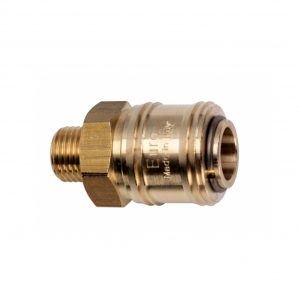 """Metabo QUICK CONNECTION COUPLING EURO 1/2"""" MTHR"""