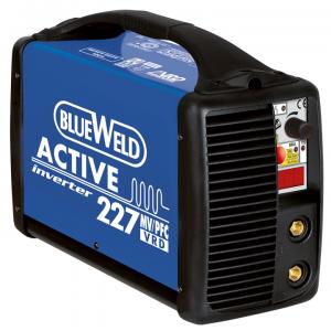 Bluweld Active Tig 227 MV/PFC
