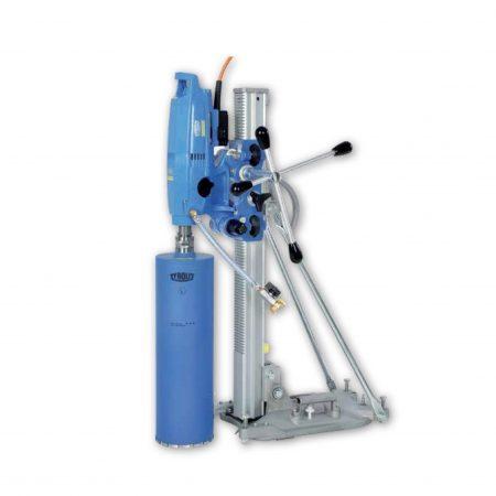 Tyrolit DRU250 P Drill Rig