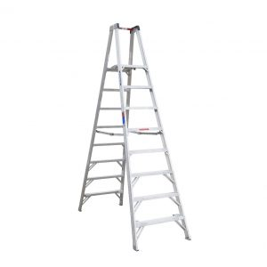 Altec 8FT Platform Step Ladder PT378