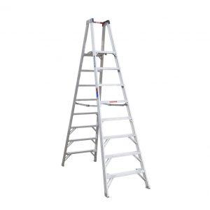 Altec 8FT Platform Step Ladder PT378